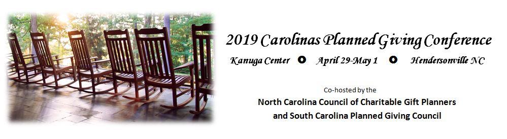 Kanuga Conference Logo